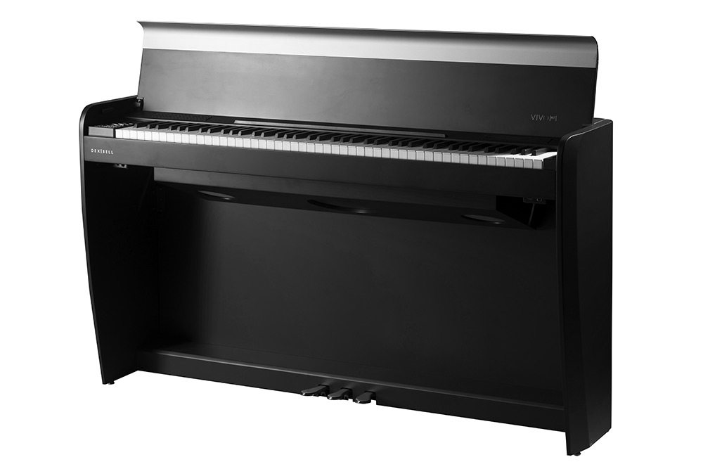 Vivo H7 Home piano